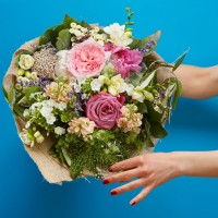Bloom Magic Flower Delivery