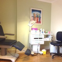The Foot Health Clinic