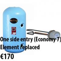 Immersion Heater Repairs