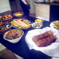 Appetite Catering Dublin