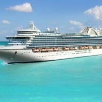 Cruise Paradise