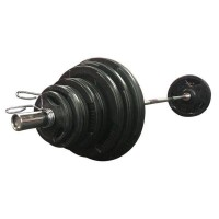 Strength & Fitness Supplies