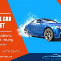 Full Car Valet