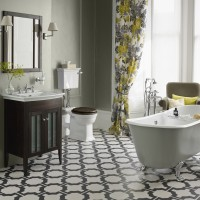 H&V Bathrooms & Tiles