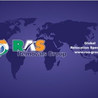 RAS Removals Group