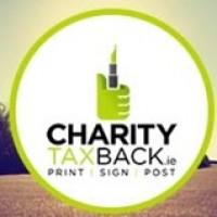 Charity Tax Back