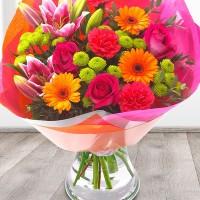 April Flower - Dublin Florist Ireland