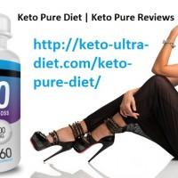 Keto Pure Diet | Keto Pure Reviews
