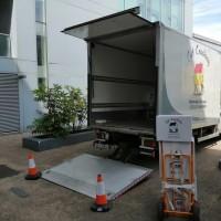 Get Cracking Relocations Ltd.