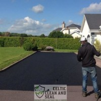 Celtic Clean and Seal