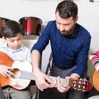 Guitar Lesson Dublin