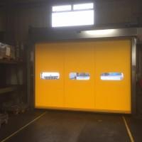 Burke Doors