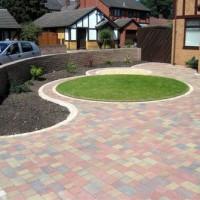 Pro Paving - Imprint Concrete Contractors Kimmage Dublin