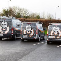 NRM Plumbing and Heating Services Dublin