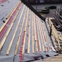 Dublin City Roofing Contractors