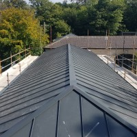 Roof Repairs & Roofing Contractors