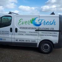 Everfresh Solutions Ltd.