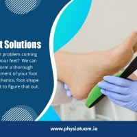Physiotherapy Solutions