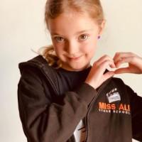 Miss Ali Stage School Dublin
