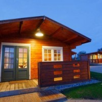 LOGHOUSE.IE LOG CABINS IRELAND (KINSEALY)