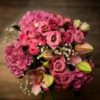 Sophy Crown Flowers