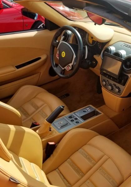 Genesis Car Valeting