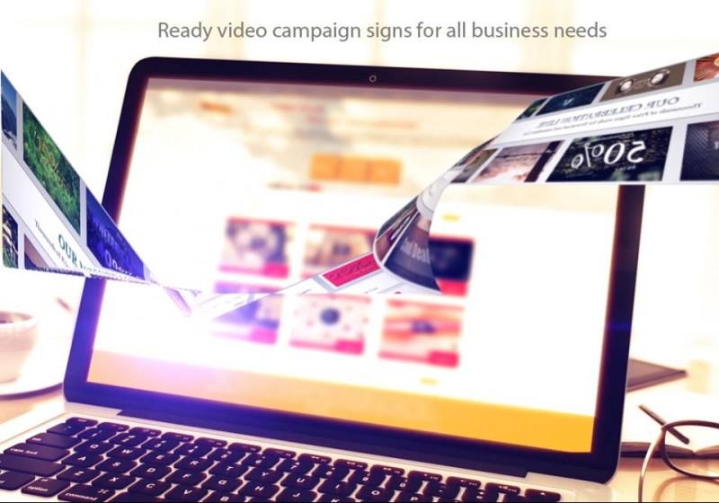 Video Price Signs LTD