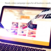 Video Price Signs LTD