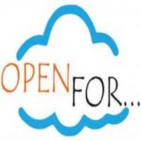 Open for srl