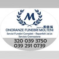 Pompe Funebri Concorezzo Molteni srl
