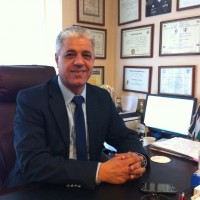 Dr. Mohamed Dabbas Psychiatric Clinic