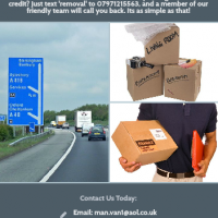 A.WILKINSON'S REMOVALS LTD