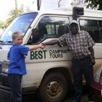 Best Camping Tours and Safaris Limited