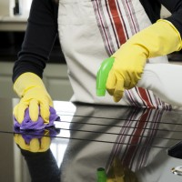 Royal maids cleaning services