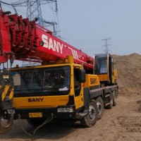 sell used mobile crane zoomlion sany xcmg truck crane 5t 10t 15t 20t 25t 30t 35t 40t 50t 80t 75t 100t 120t 150t 200t crane sale buy sell rent hire