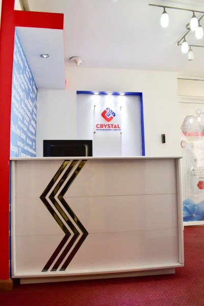 Crystal Technologies Limited