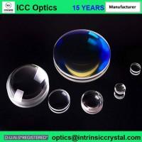 Qinhuangdao Intrinsic Crystal Technology Co. Ltd.