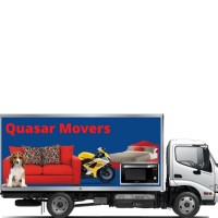 Quasar Movers
