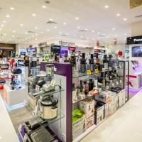 Harvey Norman Sunway Velocity Mall