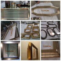 Toron Metal Fabrication Co. Ltd