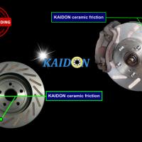 KAIDON CAPITAL BHD