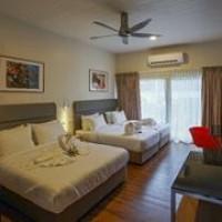 Aman Tioman Beach Resort