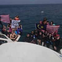 Dungun Dive Resort