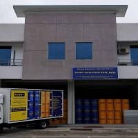 AVGO Solution Sdn Bhd