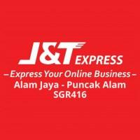 J&T Express Alam Jaya Puncak Alam SGR416