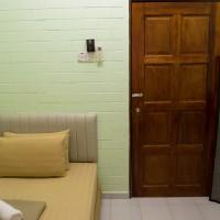 Homestay Teratak Kasih Bandar Hilir Melaka