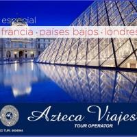 Azteca Viajes, Tour Operator-agencias De Viajes