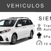 Pro Rent a Car - Renta y Transporte Ejecutivo