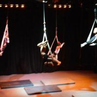 Acrobacia y Danza Aerea LYCANS