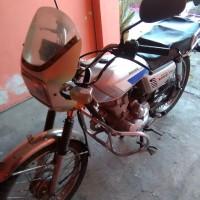 Moto Servicio XAVI
